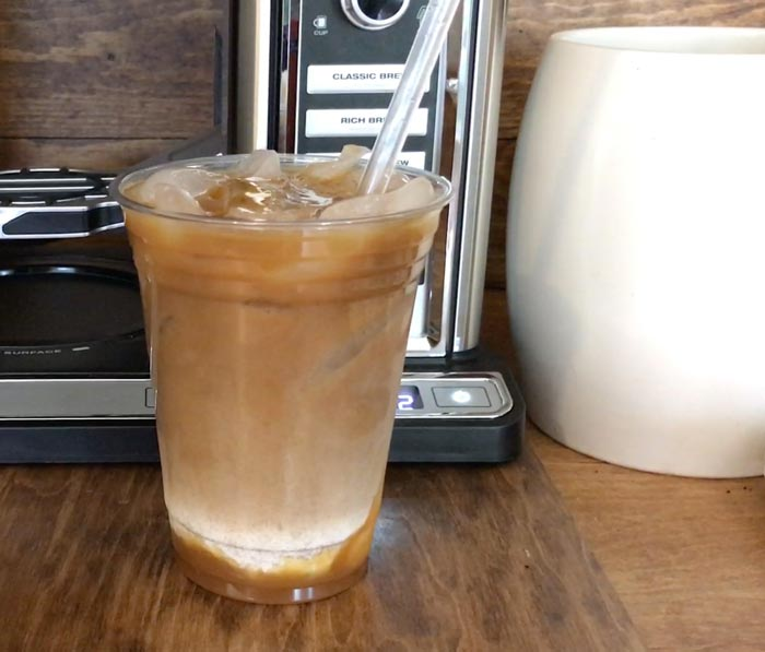 How to Make an Iced Caramel Macchiato – Coffeehouse Style