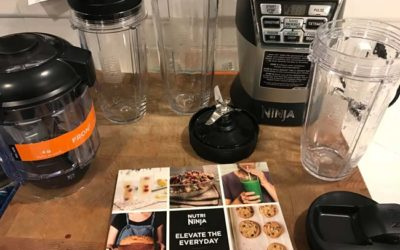 Nutri Ninja Nutri Bowl DUO Review – Must Have Kitchen Accessory?