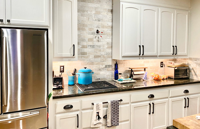 6 Simple Steps To Painting Cabinets Perfectly Inspired