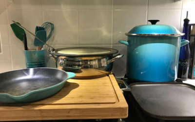 Top 10 Kitchen Must Haves